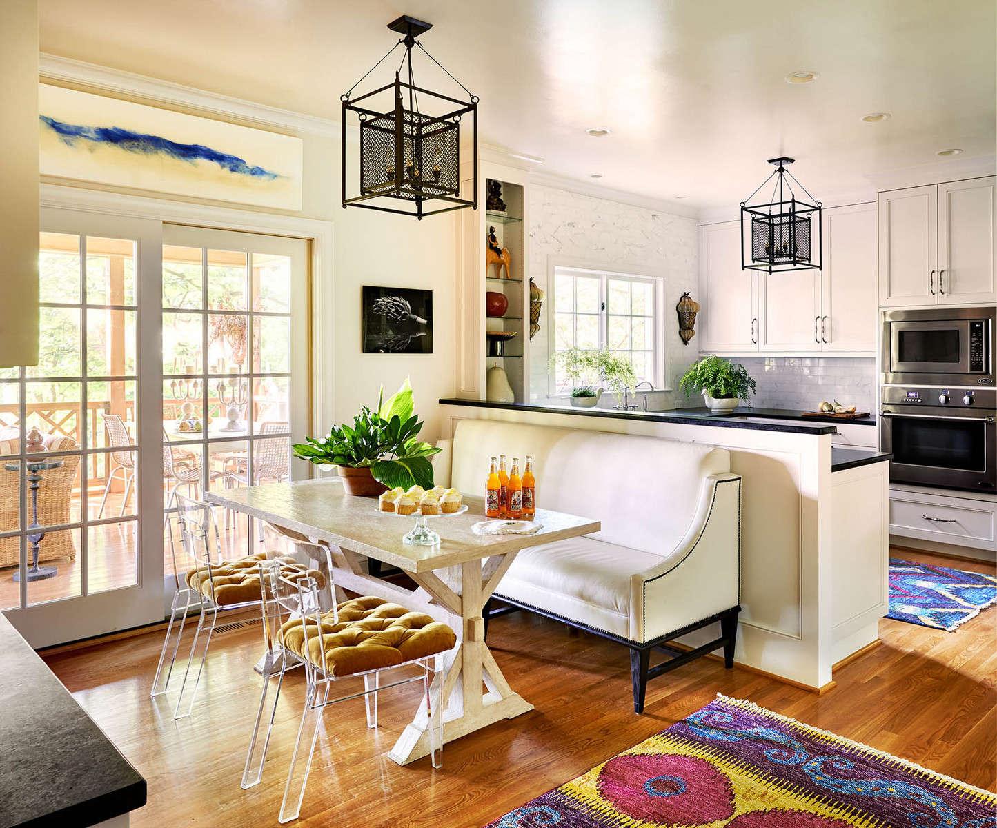 Gray Walker Interiors. Interior Design